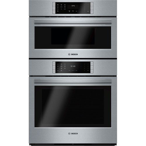 Microwave Wall Oven Combo Option HBLP751UC