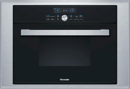 Thermador Mes301hs Convection Steam 2 999