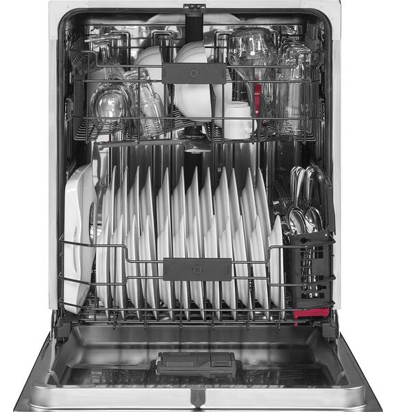 GE Profile vs  Bosch Dishwashers (Reviews / Ratings / Prices)