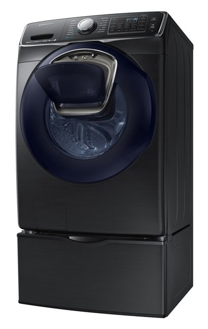 New Samsung AddWash Laundry WF50K7500AV
