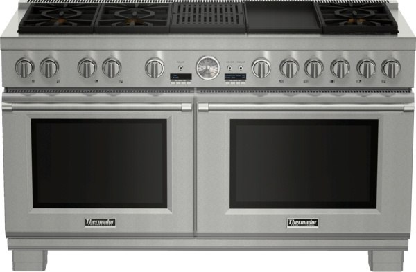 Thermador Pro Grand 60-inch Range