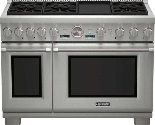 Thermador Pro Grand 48-inch Range