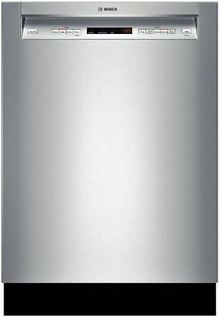 Bosch SHE53TL5UC dishwasher