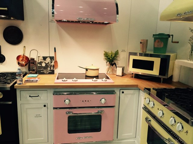 Top Appliances From The Architectural Digest Show 2015