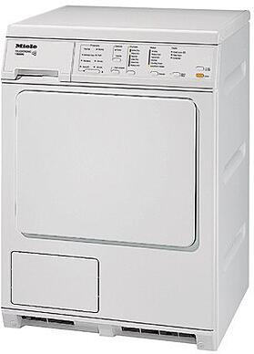 Miele T8033C compact laundry dryer