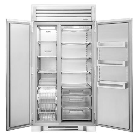 New True Residental Refrigerator architectural digest home design show