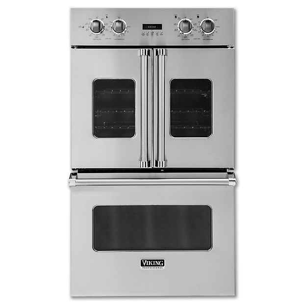 Viking VDOF730SS wall oven