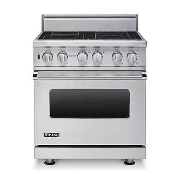 Viking vs Wolf 30Inch Induction Ranges Reviews Ratings Prices – Viking Stoves 30