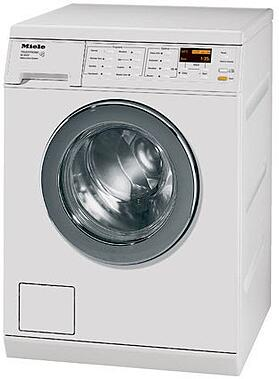 Miele W3048 compact laundry washer