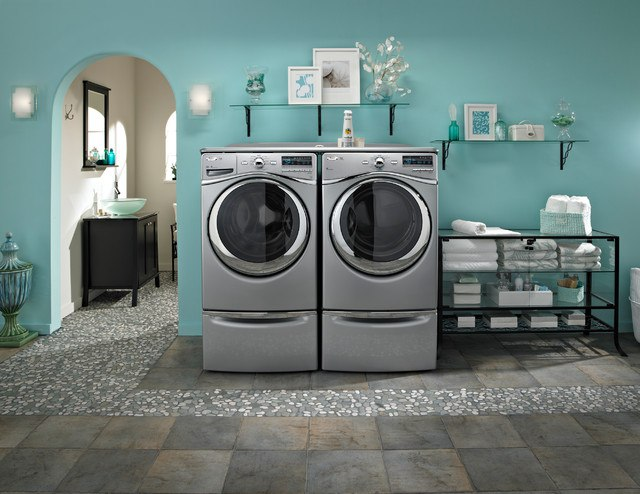 whirlpool laundry most reliable