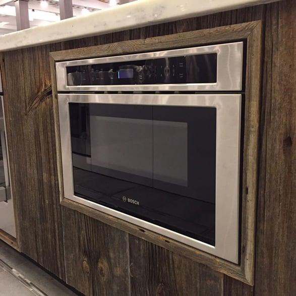 Bosch Microwave Drawer Hmd8451uc