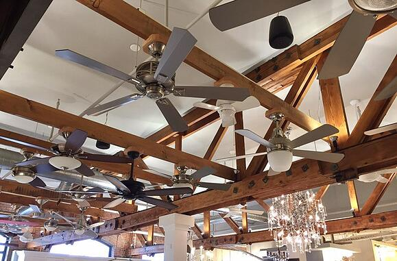 Best traditional ceiling paddle fans reviews ratings prices ceiling fan display yale appliance lightingg aloadofball Images
