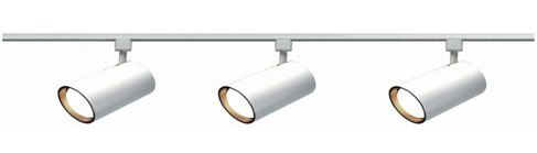 Clic Track Lighting Product Example Jpg