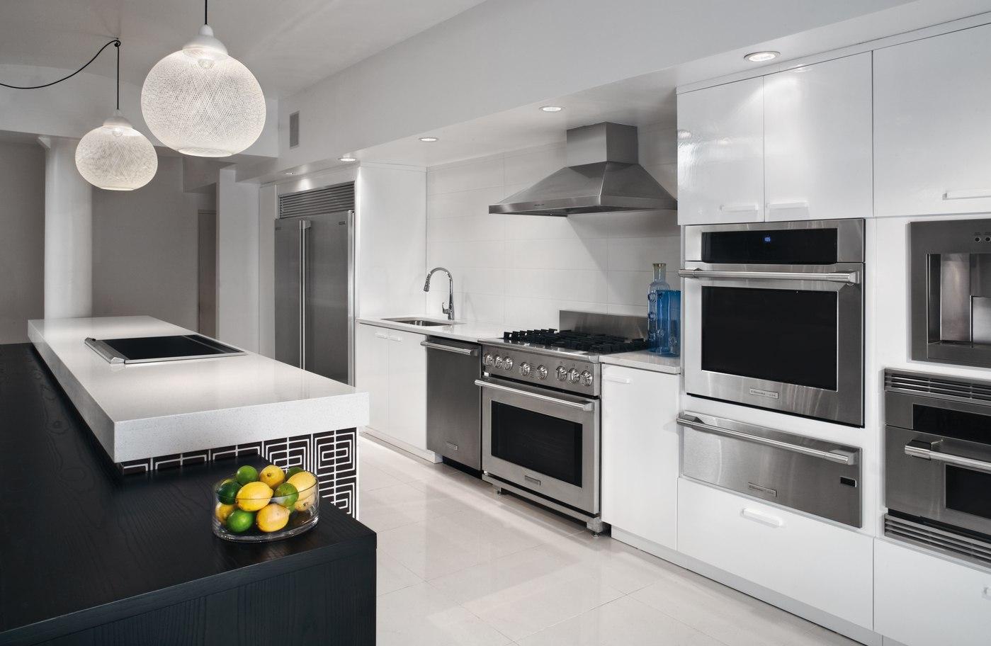 Electrolux kitchen