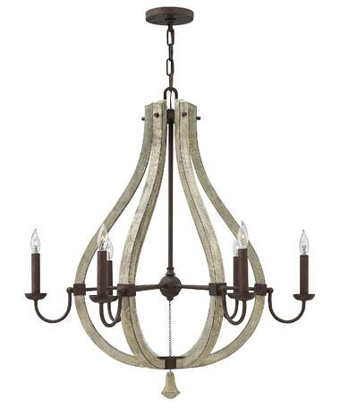Middlefield by Hinkley farmhouse lighting