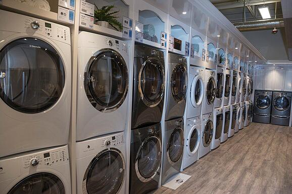 Samsung AddWash vs. Electrolux Front Load Washers (Reviews/Ratings/Prices)