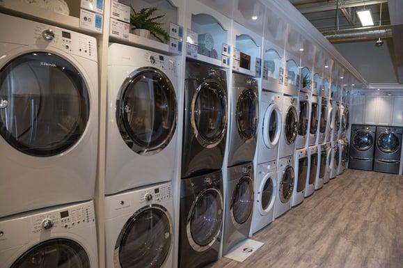 Samsung Addwash Vs Electrolux Front Load Washers Reviews