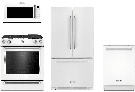 Captivating KitchenAid Slide In Range Package   $5,390 After Rebates