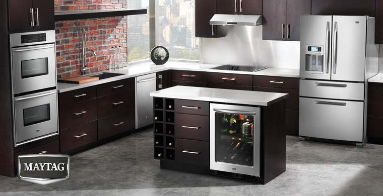 maytag kitchen most reliable
