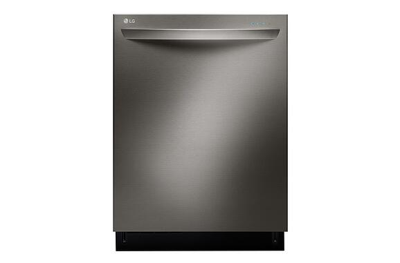 "LG 24"" TrueStream Dishwasher LDT9965BD lg vs. samsung dishwasher"