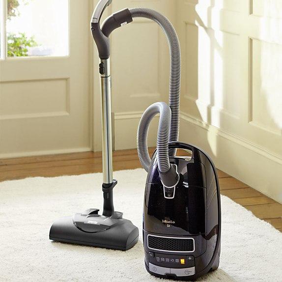 miele c3 vacuums the kona reviews ratings price. Black Bedroom Furniture Sets. Home Design Ideas