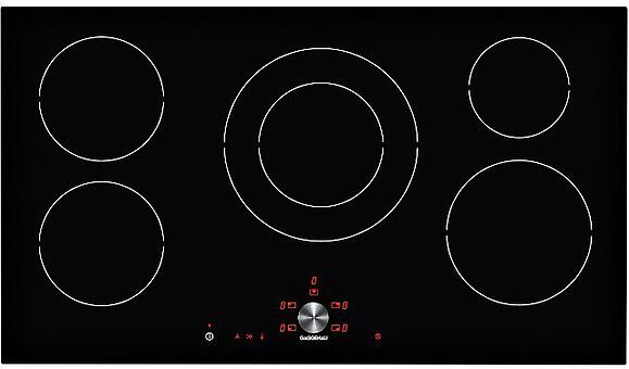 Most powerful induction cooktops reviews ratings prices for High end induction range