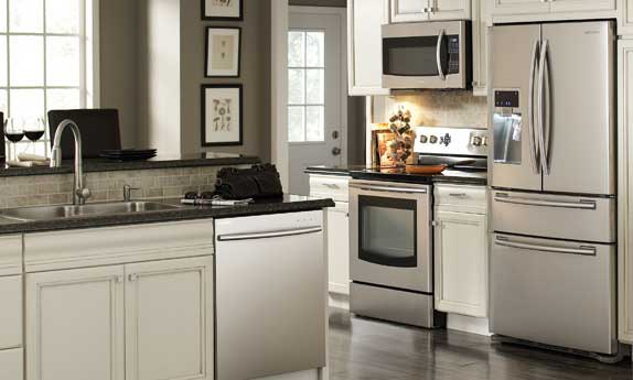 The Least Serviced Most Reliable Appliance Brands 2015