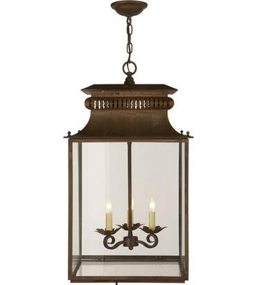 Honore Visual Comfort farmhouse lighting