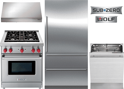 How Much Do Luxury Appliances Cost in Boston? (Reviews/Ratings)