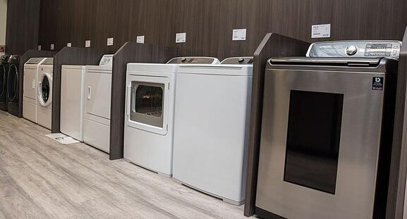 Speed Queen Vs Fisher Paykel Laundry Reviews Ratings Prices