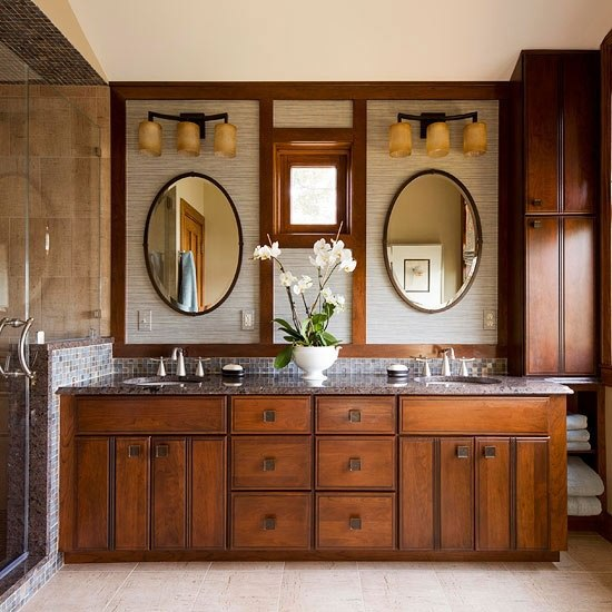 Tropical Style Lighting for the Bathroom (Reviews/Ratings/Prices)