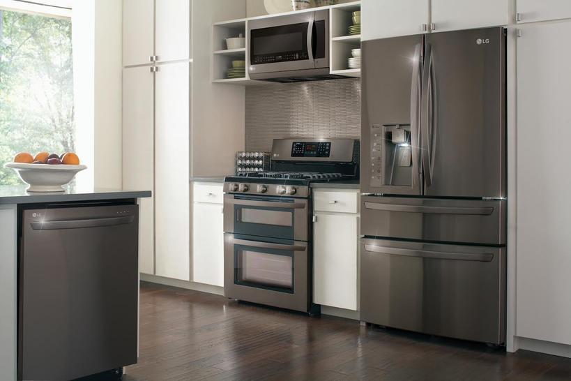 LG vs. Samsung Dishwashers (Reviews / Ratings / Prices)