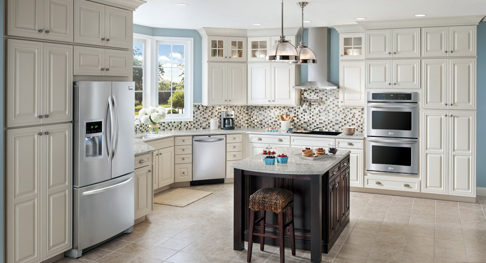 frigidaire gallery kitchen most reliable