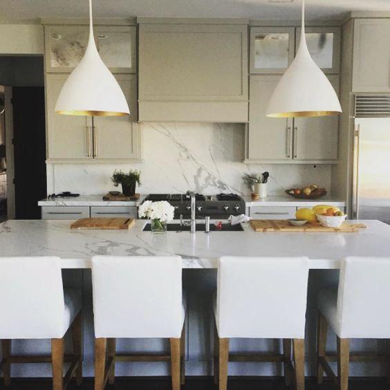 Best Scandinavian Style Kitchen Lighting (Reviews/Ratings