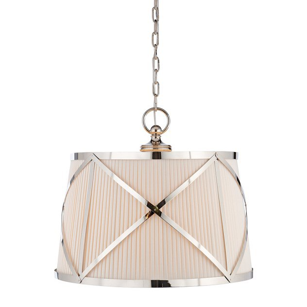 Visual Comfort 'Grosvenor' Large Pendant chc1483pn