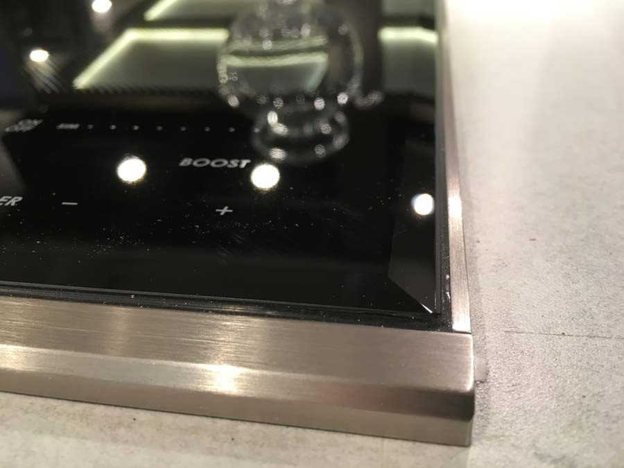 wolf-induction-cooktop-bevel-trim-detail