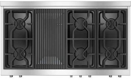 Miele HR1955 DF GR With Grill Best Indoor Grill Range