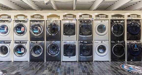 Unitized Vs Two Piece Stack Washer Amp Dryer Laundry
