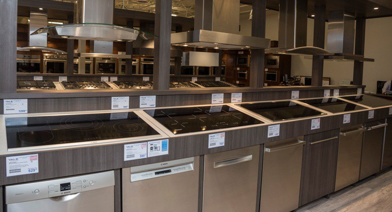 yale-induction-cooktop