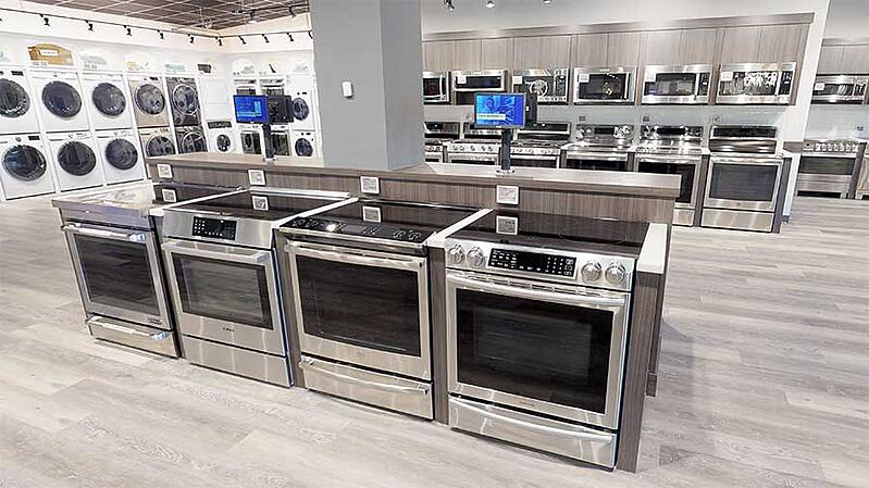 induction-ranges-at-yale-appliance-in-hanover