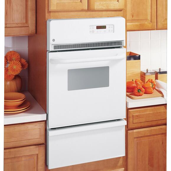 "GE 24"" Built In Gas Oven best gas wall oven"