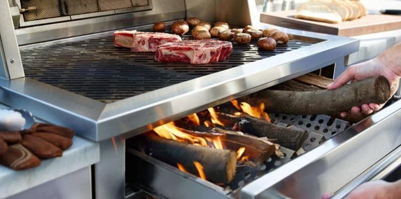 kalamazoo grills