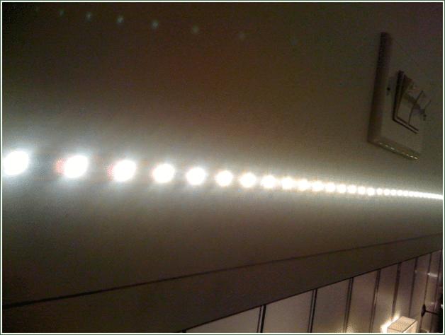 LED Strips vs LED Tape Under Cabinet Lighting Reviews