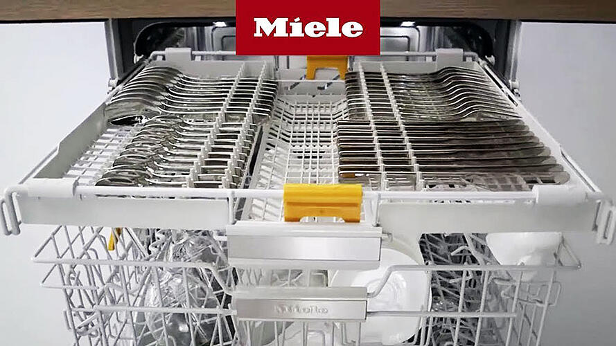 Miele Dishwasher Cutlery Tray