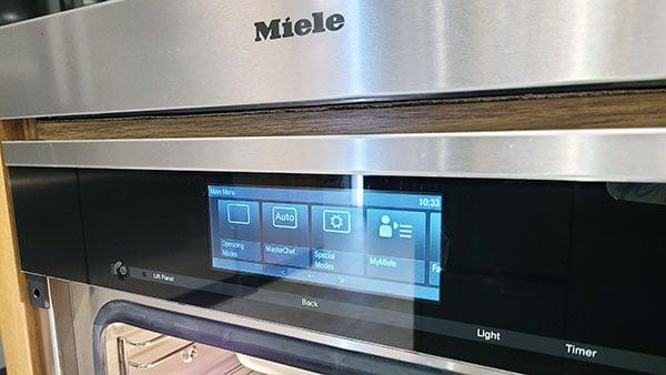 miele-steam-oven-controls