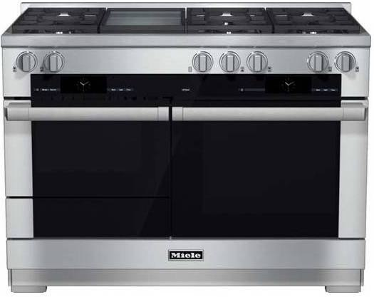 best 48 inch professional ranges (reviews / ratings / prices)
