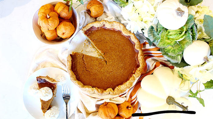 pumpkin-pie-made-in-a-convection-oven-at-yale-appliance