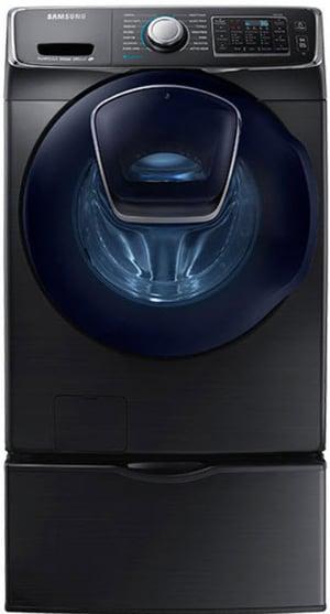 samsung addwash front load washer