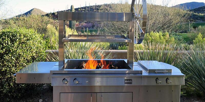 stainless-steel-argentinian-grill