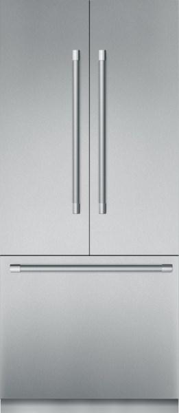 thermador pro refrigerator